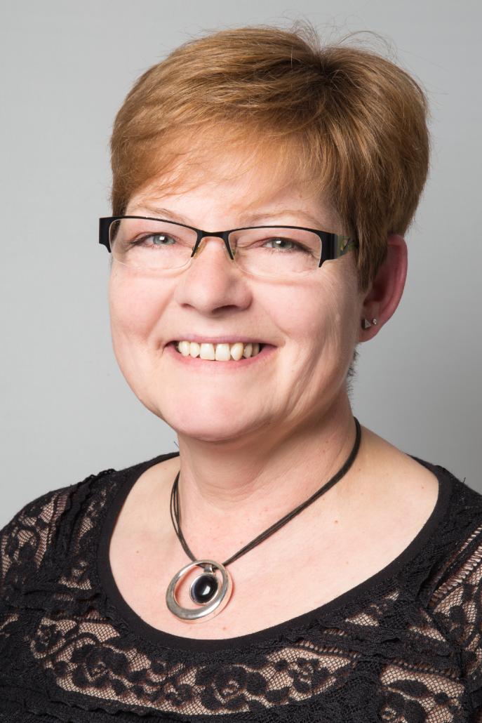 Marion Kriegel