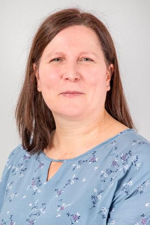 Sandra Hosbach